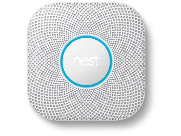 Don't skimp on your safety with a Nest Protect for 50% off!