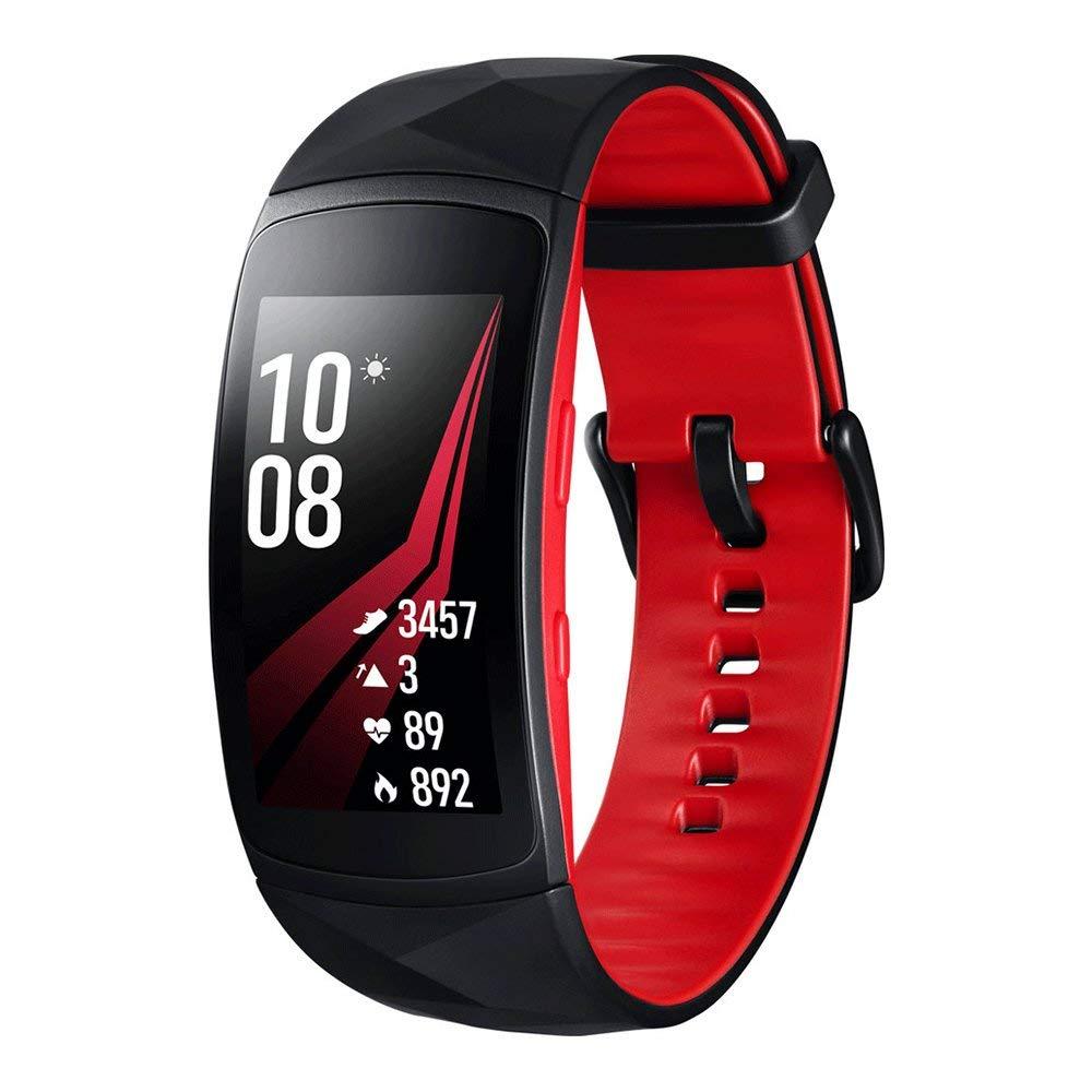 Daniel Bader Samsung Galaxy Tab S4 Black Bundling Watch 42mm Gear Fit2 Pro