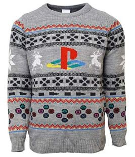 Some of the best Christmas gifts for PlayStation fans