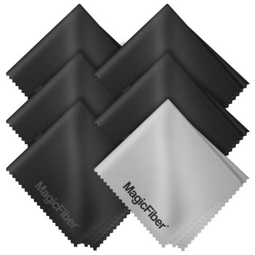 MagicFiber Microfiber Cleaning Cloths