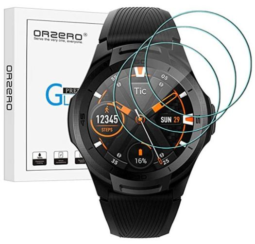 Best Screen Protectors for TicWatch S2 in 2020 4