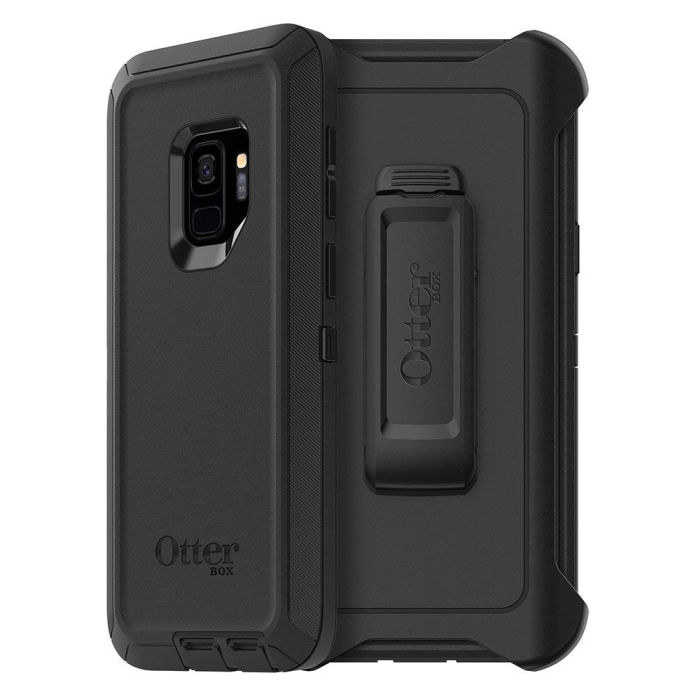 These are the best heavy duty cases for the Galaxy S9