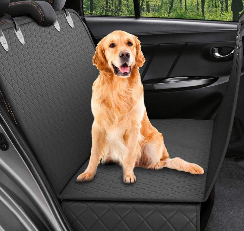 Active Pets seat cover