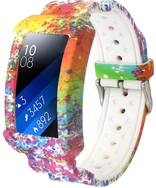 Best Samsung Gear Fit 2 Bands in 2020 12