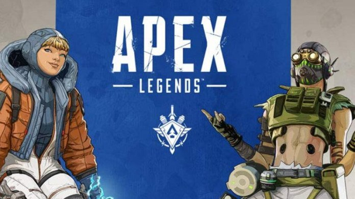 Grab the Octane Whiplash skin for Apex Legends with Twitch Prime