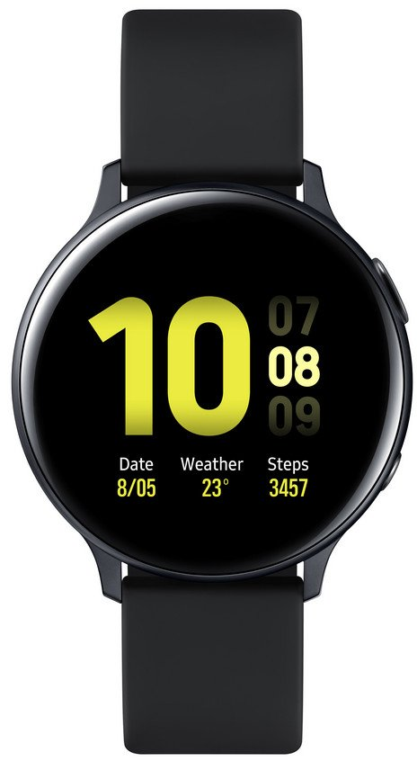 Samsung Galaxy Watch Active 2 vs. Apple Watch Series 6: Which should you buy? 2