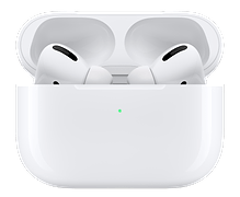 AirPods Pro render