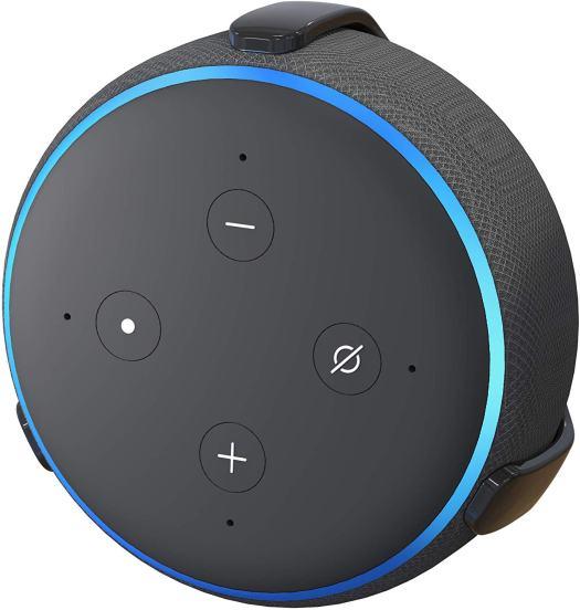 Best Amazon Echo Dot Mounts 2020 9