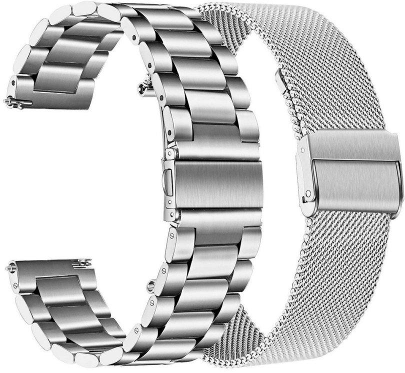 TRUMiRR stainless steel band