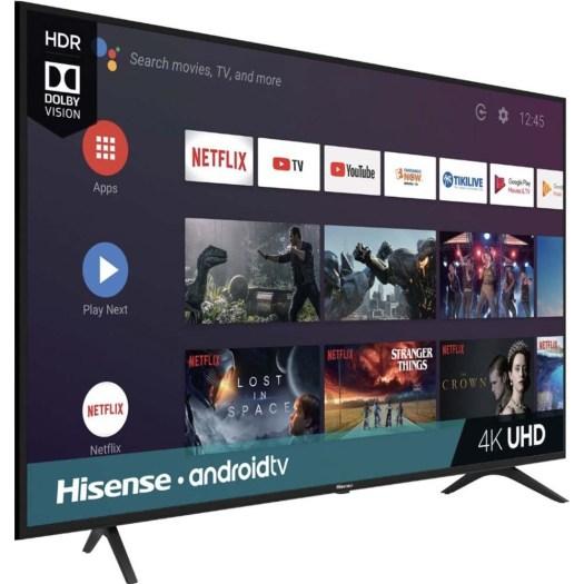 Best Memorial Day TV Deals: Samsung, LG, TCL, & more 4