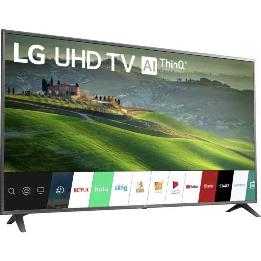 Best Memorial Day TV Deals: Samsung, LG, TCL, & more 14