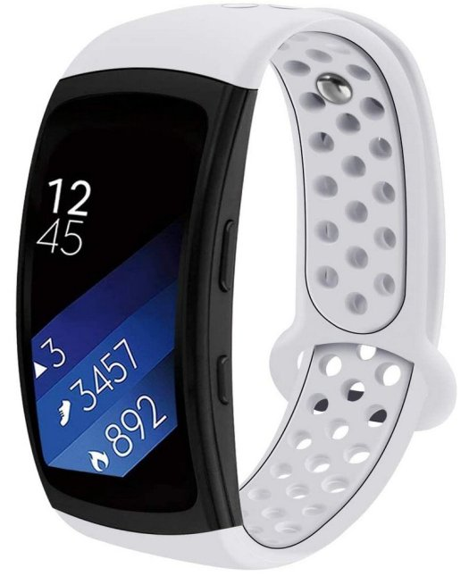 Best Samsung Gear Fit 2 Bands in 2020 10