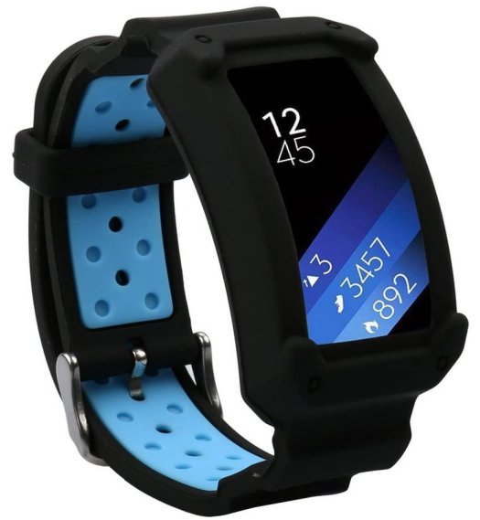 Best Samsung Gear Fit 2 Bands in 2020 4