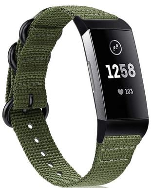 Best Fitbit Charge 4 Bands 2020 11
