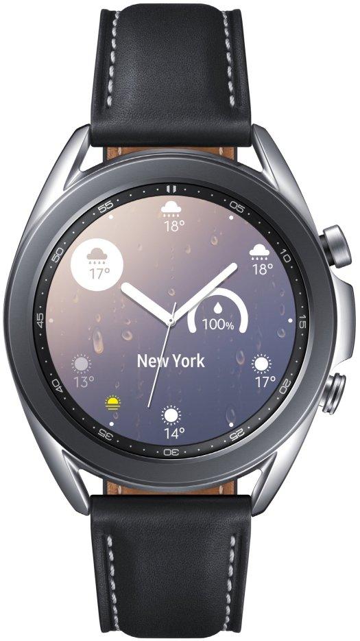Samsung Galaxy Watch 3 vs. Garmin Venu: Which should you buy? 3
