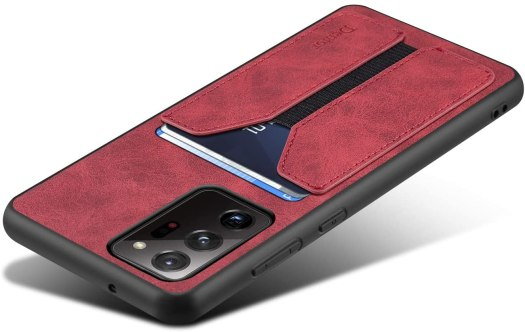 Best Leather Cases For Samsung Galaxy Note 20 Ultra 2020 8