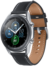Samsung Galaxy Watch 3 vs. Apple Watch Series 6: Which should you buy? 2
