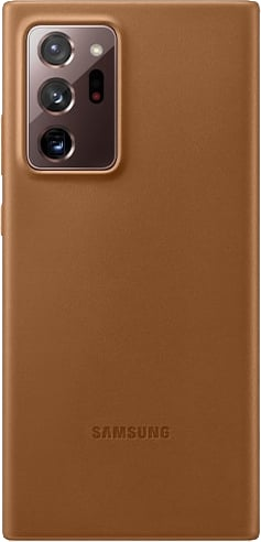 Best Leather Cases For Samsung Galaxy Note 20 Ultra 2020 2