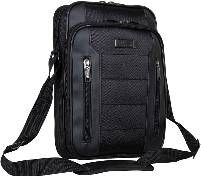 Kenneth Cole Reaction Polyester Laptop Tablet Case
