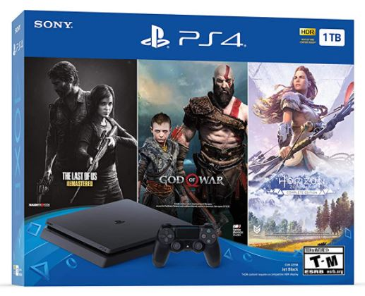Best Amazon Prime Day PS4 Deals 2020 86