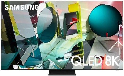Samsung Q900TS
