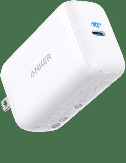 Anker Powerport III Pod 65w Charger Render