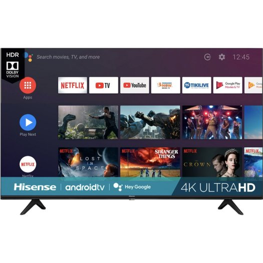 Hisense H65g Android Tv