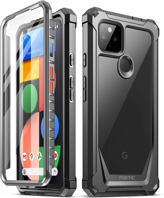 Best Heavy Duty Cases for Google Pixel 4a 5G 2020 18