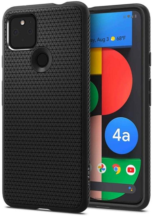 Best Heavy Duty Cases for Google Pixel 4a 5G 2020 20