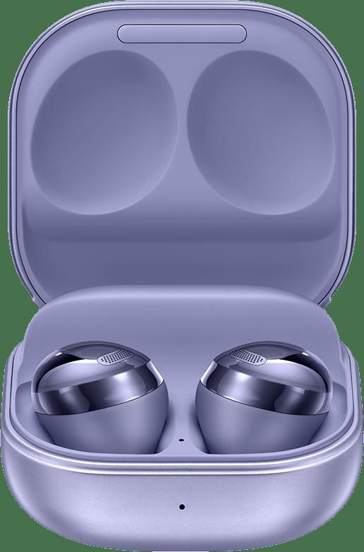 Galaxy Buds Pro Violet In Case