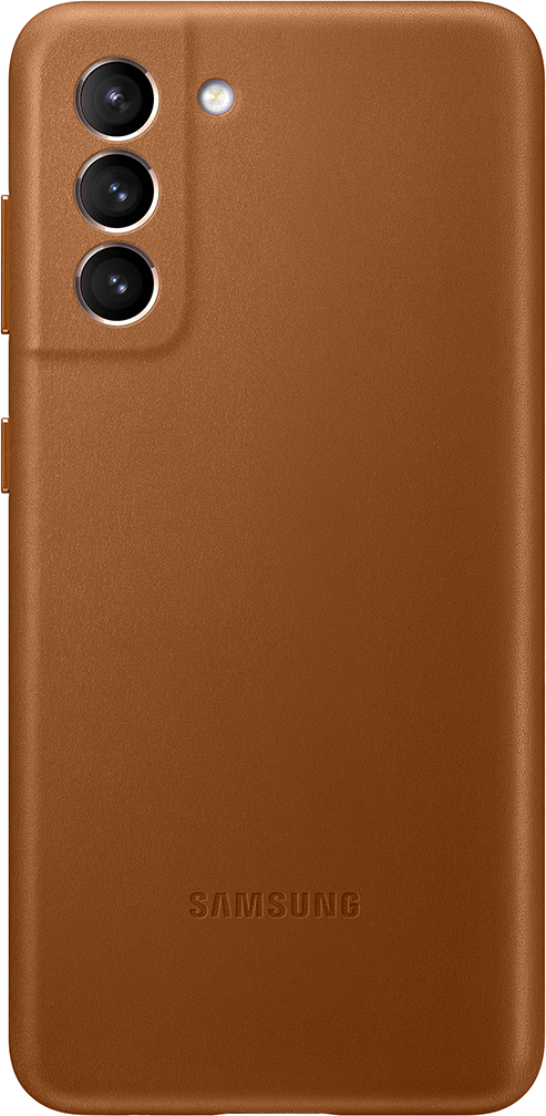 These are all the first-party Samsung Galaxy S21 cases & accessories 4