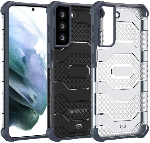 Best Heavy Duty Cases for Samsung Galaxy S21 24