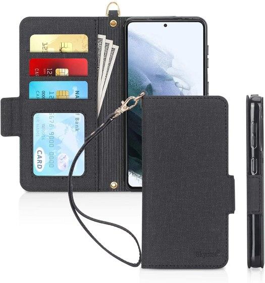 Skycase Wallet Case Galaxy S