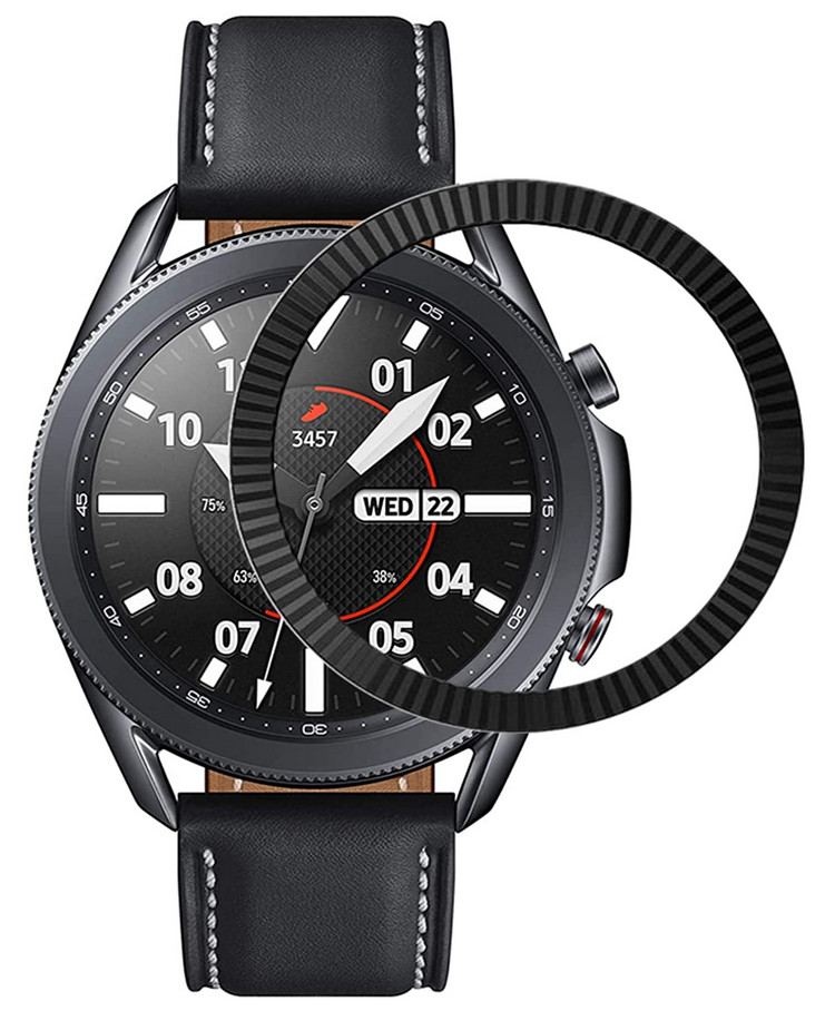 Ldfas Galaxy Watch 3 bezel cover