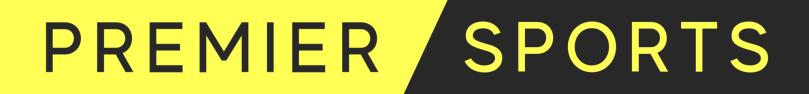 Premier Sports Logo