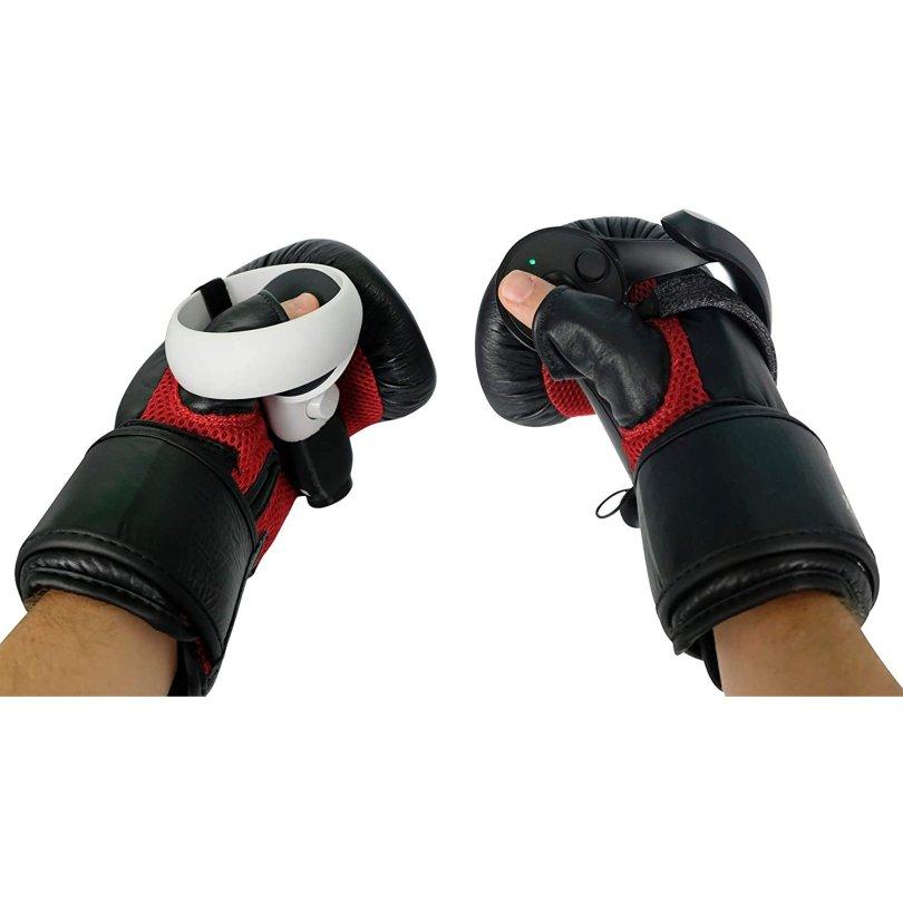 Deadeyevr Quest 2 Boxing Gloves