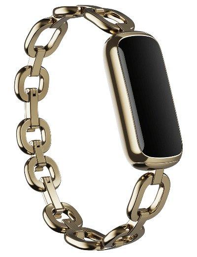 Fitbit Luxe Gorjana Parker Link Bracelet