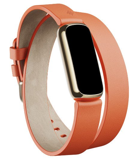 Fitbit Luxe Horween Leather