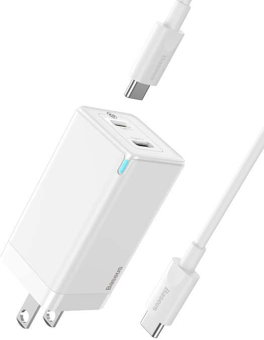 Baseus 45w USB-C Charger