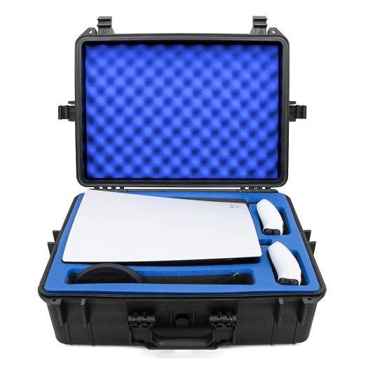 Casematix Ps5 Case