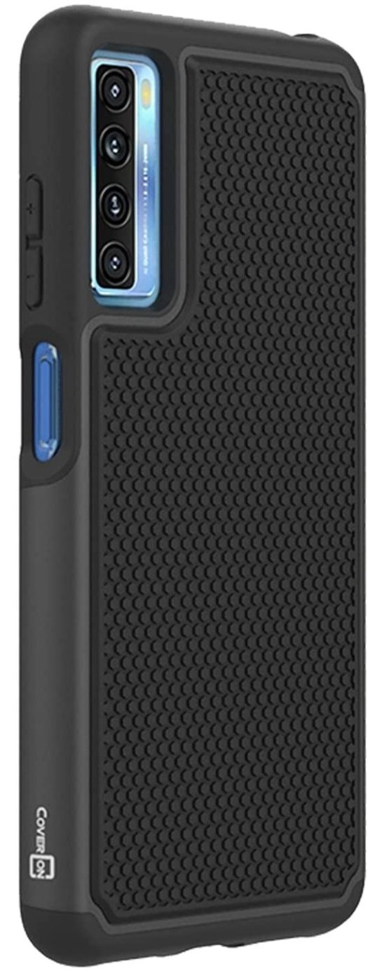 Coveron Grip Cover Case