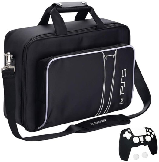 G Story Ps5 Case