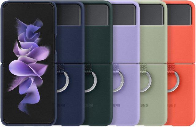 Samsung Galaxy Z Flip 3 Ring Case