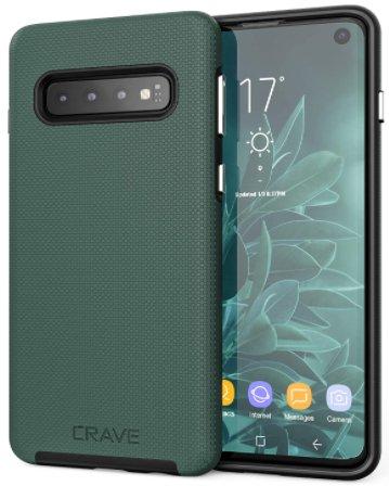Crave Dual Guard Case Galaxy S10