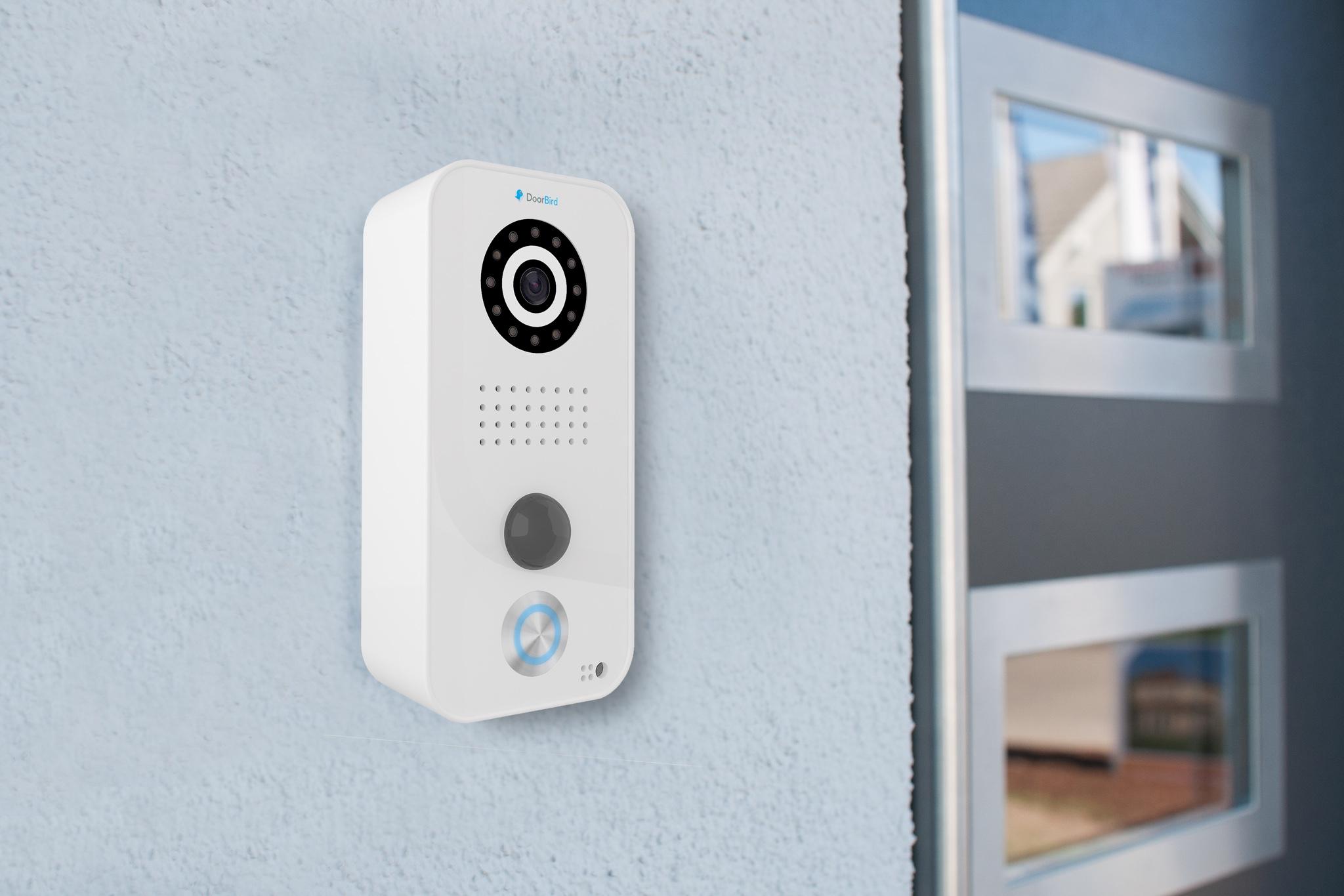 Security Wi Home Cameras Fi
