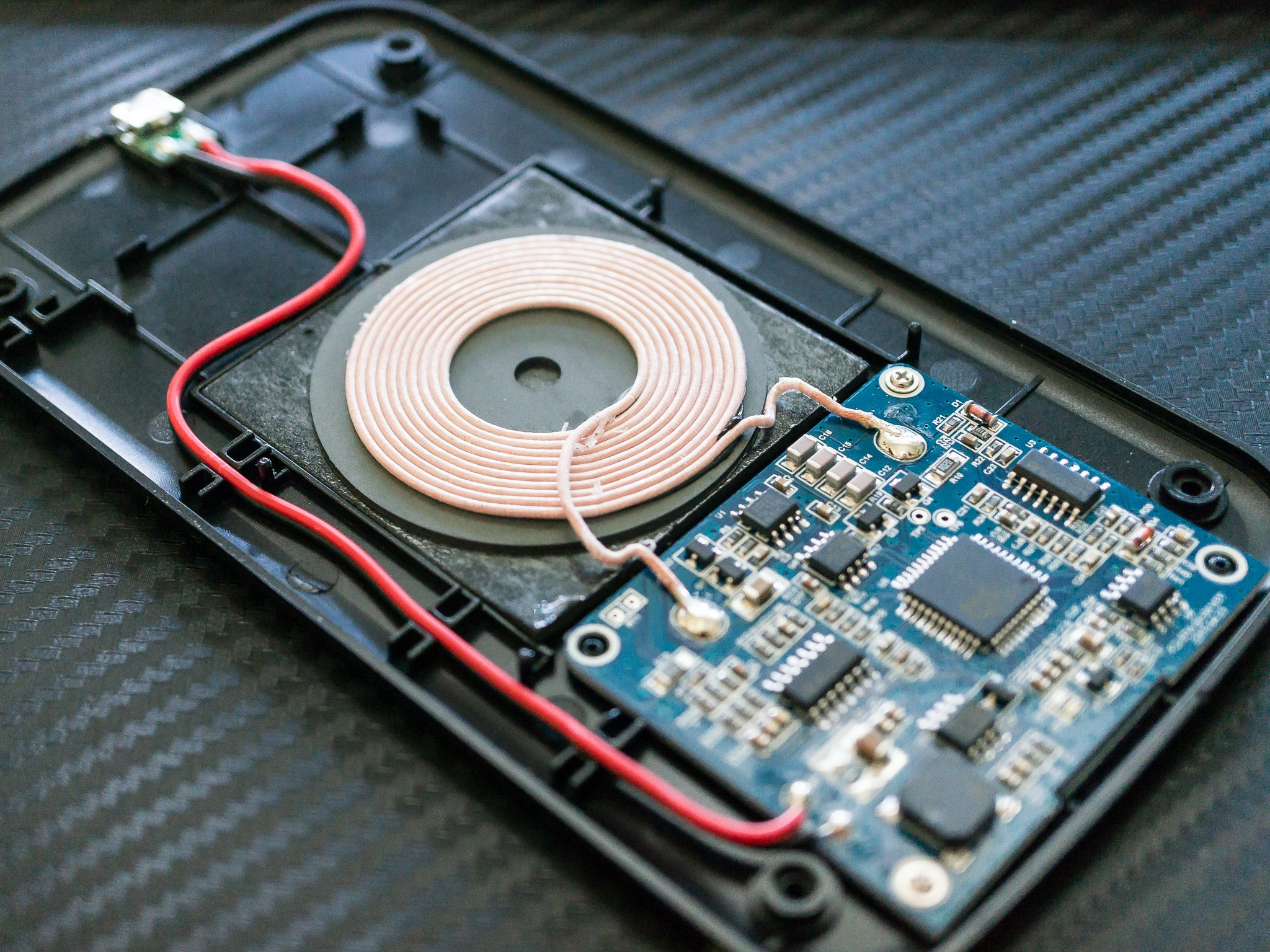What is wireless charging and how does it work? | Android