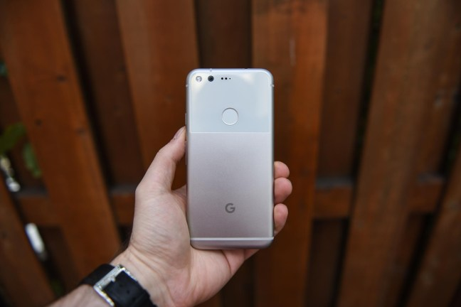 google-pixel-review-10 Google Pixel + Pixel XL review Android