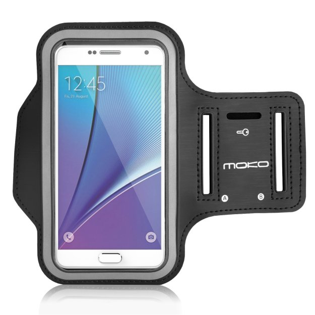 Best Workout Cases for Galaxy Note 7