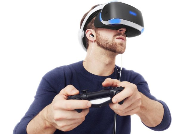 sony_playstation_vr_4 These are the best free apps for PlayStation VR Android