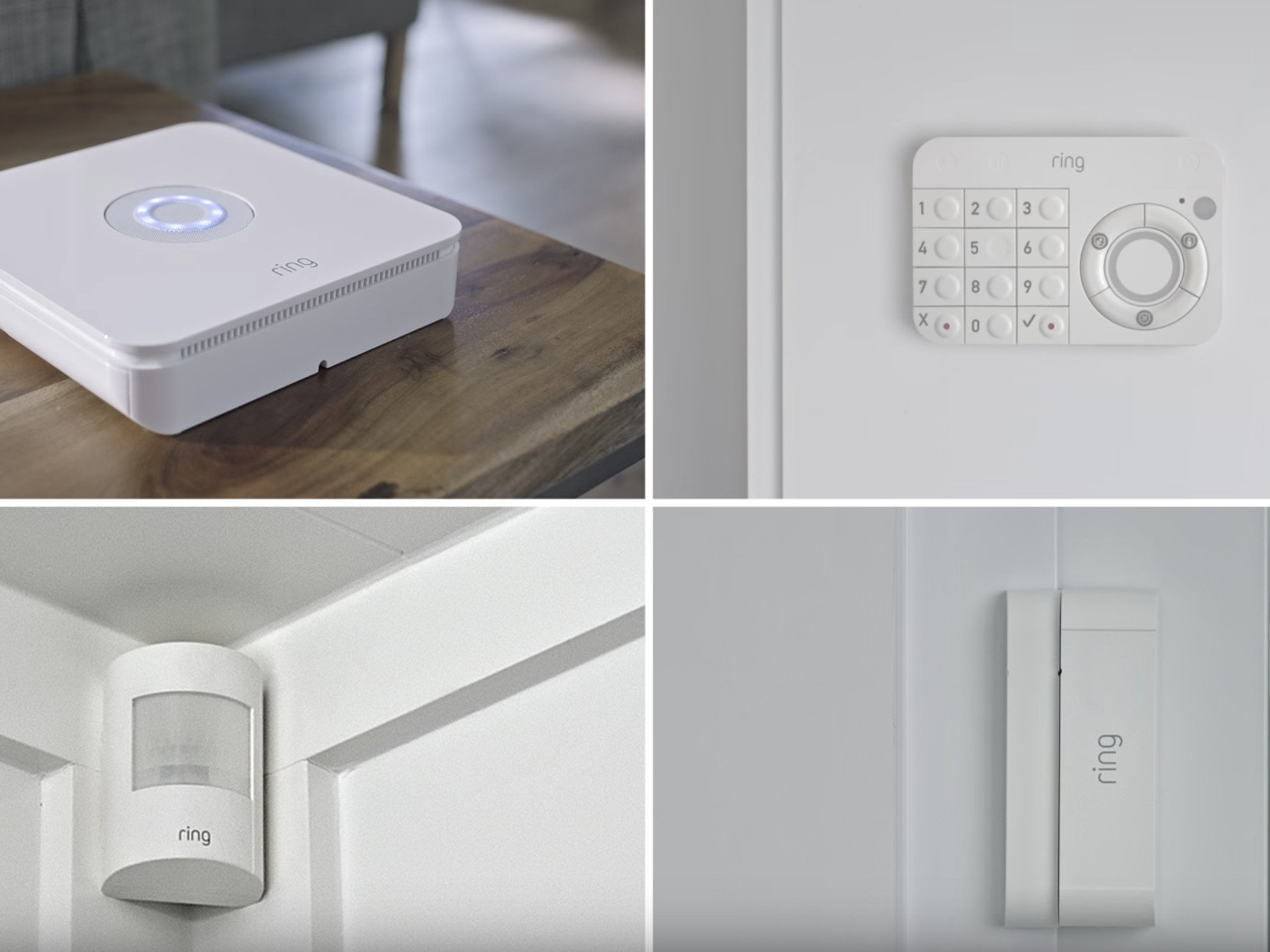 Diy Home Security Monitoring